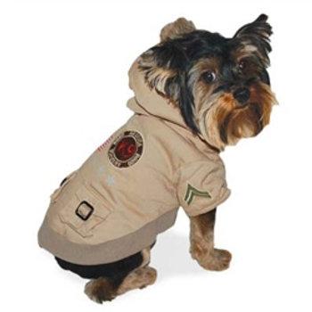 Desert Army Jacket