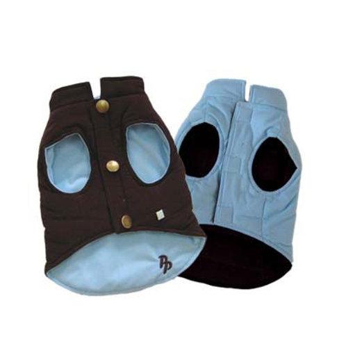 PP Blue Gemini Reversable Vest
