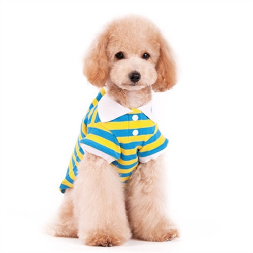 cute polo dog shirt