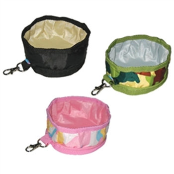 dog travel bowls