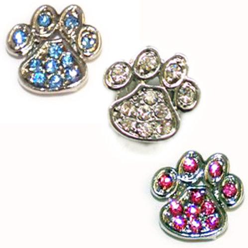 rhinestone dog collar letters
