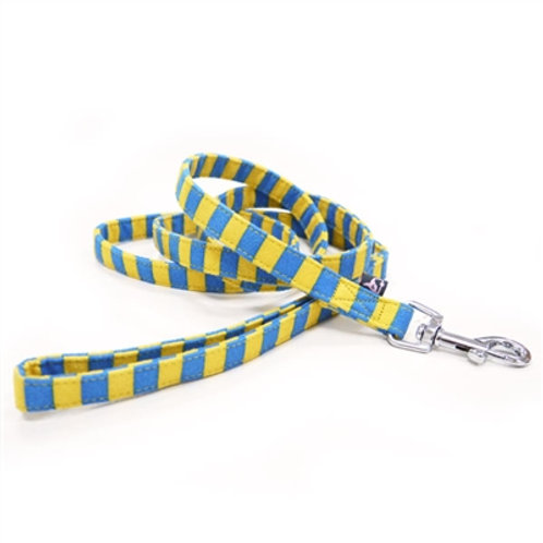 EasyCLICK Leash Stripes