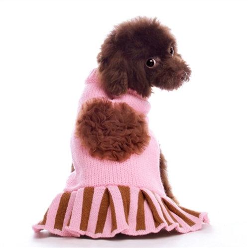 Cupcake Sweater Dress