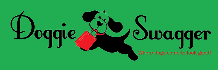 Doggie Swagger Luxury Online Dog Boutique