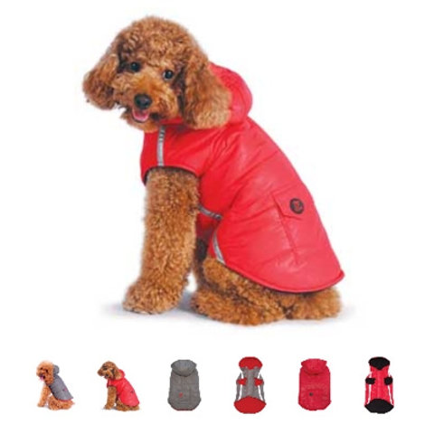 Dashing Dog Parka