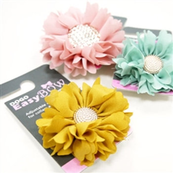 easybow flower dog bow