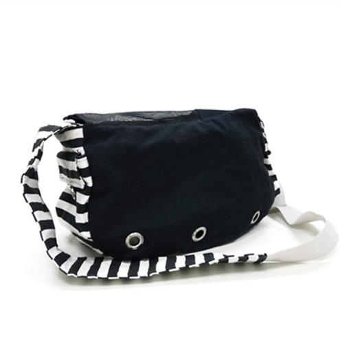 Soft Sling Bag Black