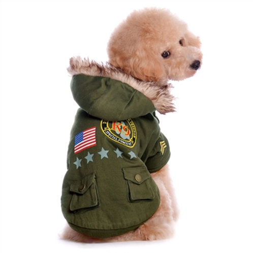 US Army Jacket