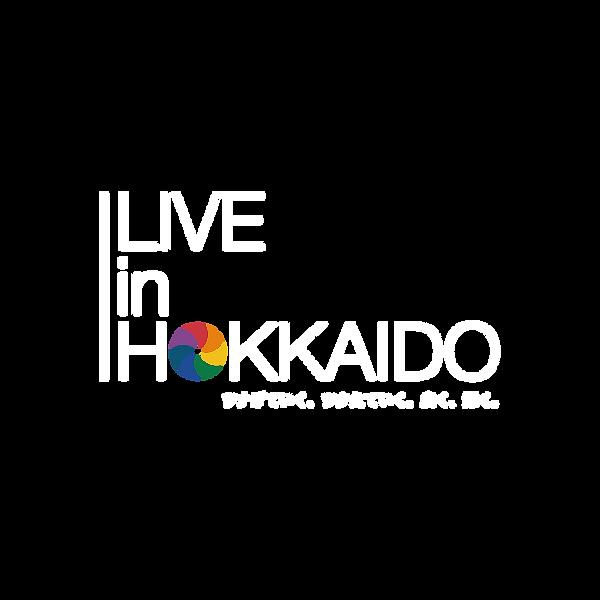 LIVE in HOKKAIDO ツナげていく、ツタえていく。広く、深く。 vol.001