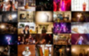 北海道札幌市のフリーペーパー「Live in HOKKAIDO」使用写真、MV撮影風景写真。