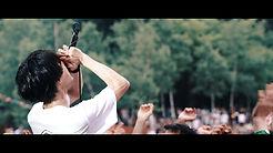 Freaky Styley [Happy Ending]MV