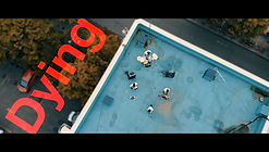 Freaky Styley,Dying,MV,PV