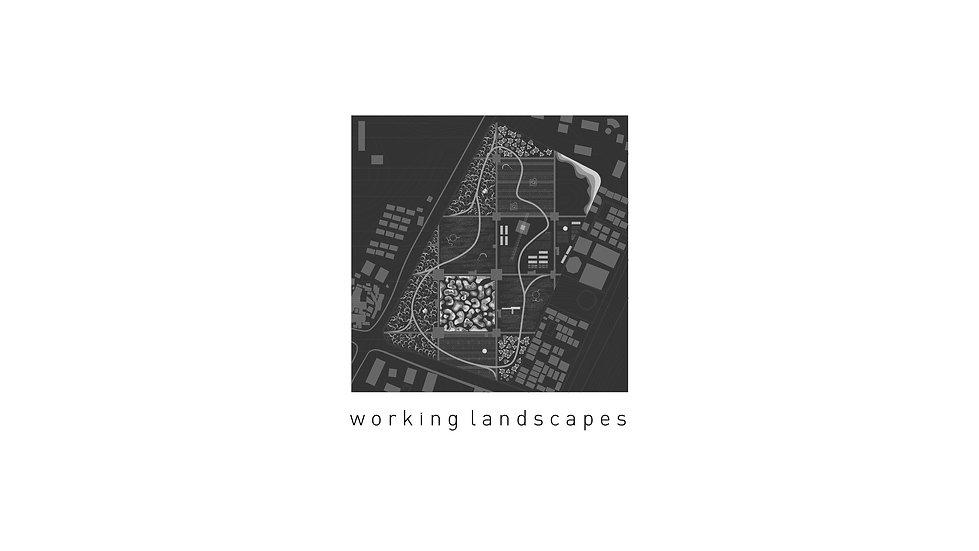 working landscapes