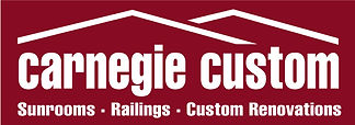 Carnegie Construction Logo