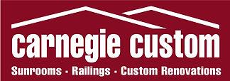 Carnegie Construction Logo