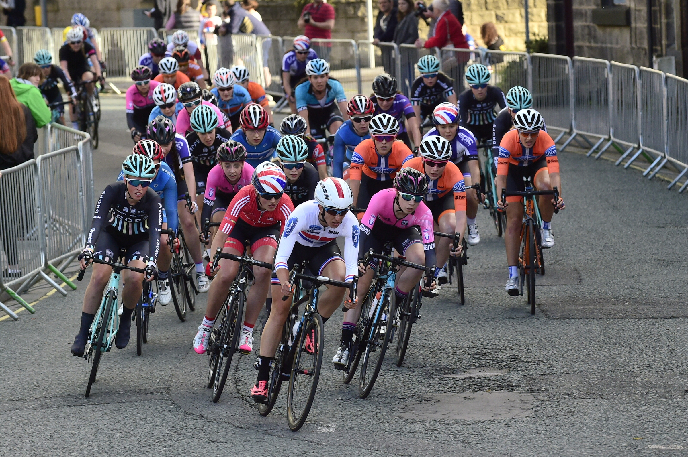 The Pinsent Masons Women's GP