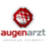 Logo der Augenarztpraxis Andreas Efimoff in Ittigen Bern - augenarzt ittigen-bern.com - von Bern, Ostermundigen, Zollikofen, Urtenen-Schönbühl, Worb, Stettlen, Muri-Gümligen, Jegenstorf und Münchenbuchsee gut erreichbar