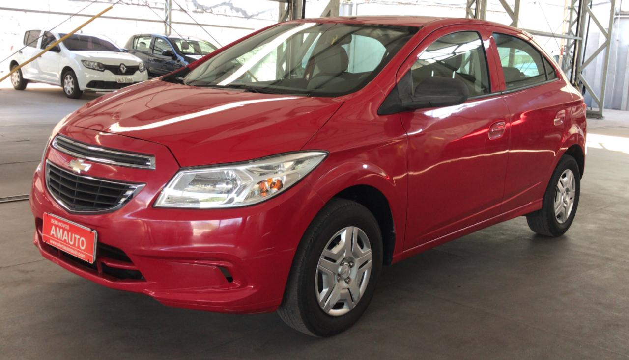 Chevrolet onix 1.0 LT mt