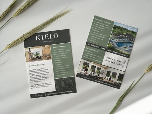 • Kielo at Grass Valley