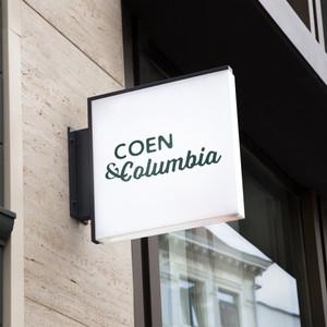 •  Coen & Columbia