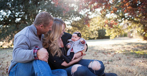 Hagen Family | Lubbock Family Photographer