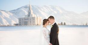 KateLynn + Connor   Utah Wedding Photography