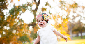 Best of 2014 Fall Mini Sessions | Lubbock Family Photographer