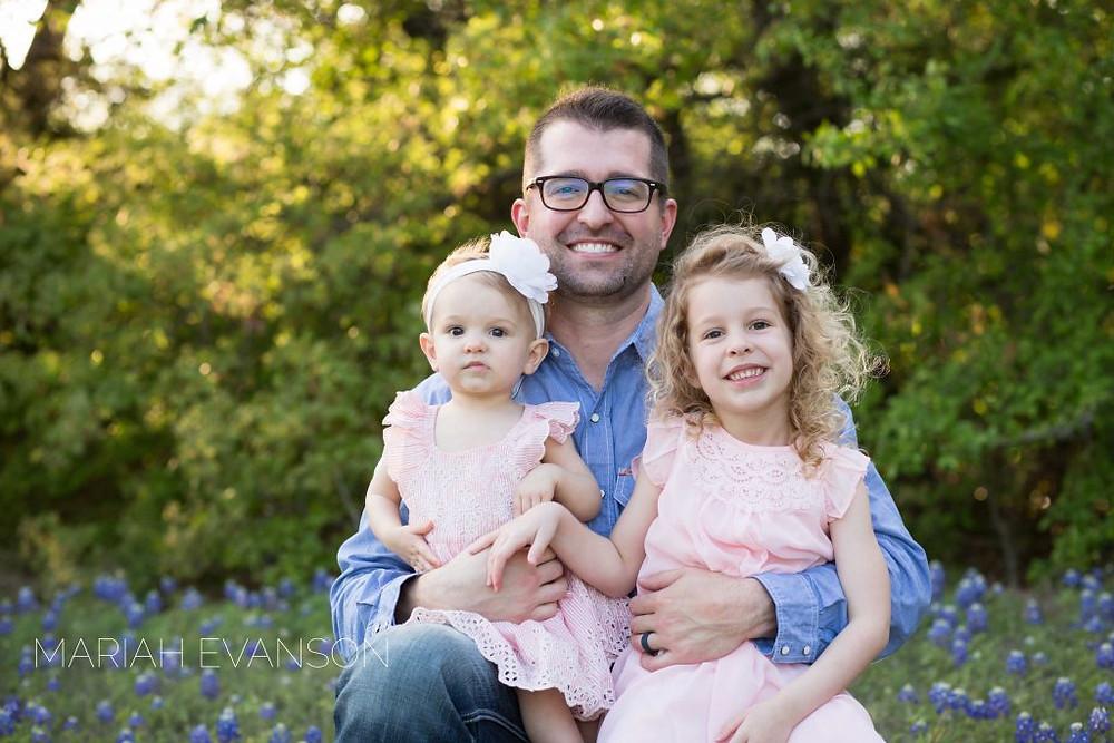 2016 bluebonnet family pictures