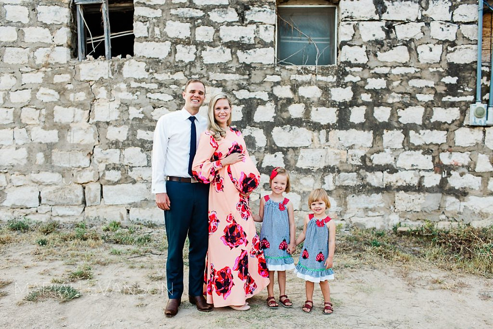 belton tx maternity photography