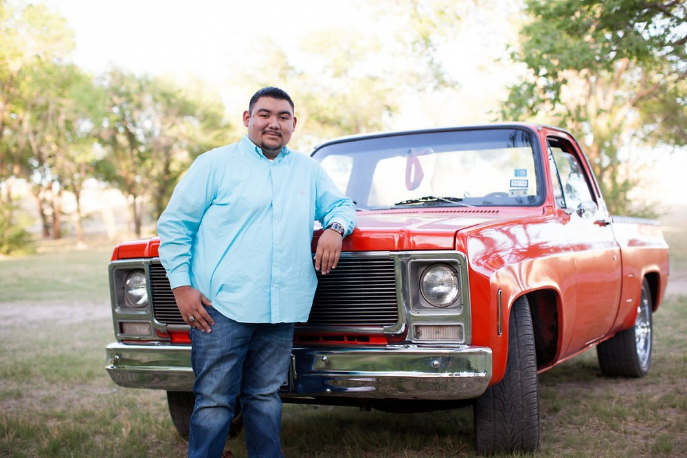 lubbock senior photographer