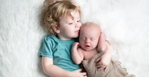 Baby Orin| Temple, TX Newborn Photography