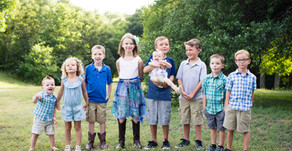 Welch | Extended Family Photo Session