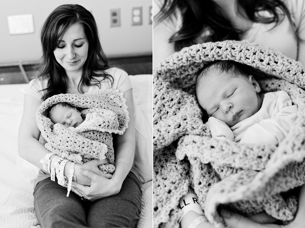 lubbock birth story photography