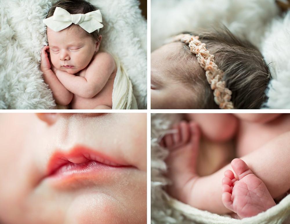 lifestyle newborn photography temple tx