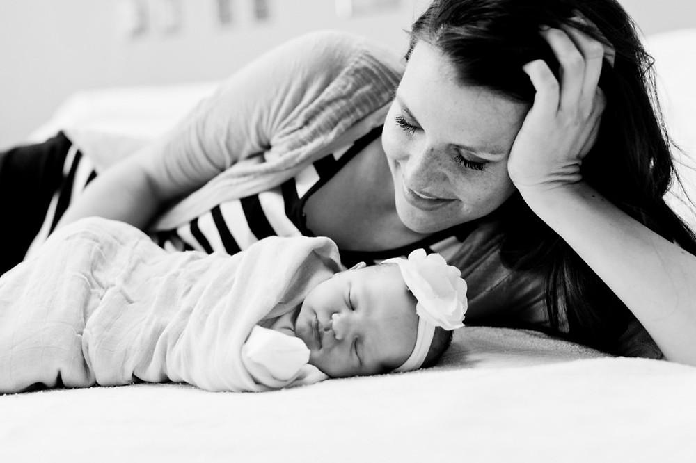 lubbock birth story photographer