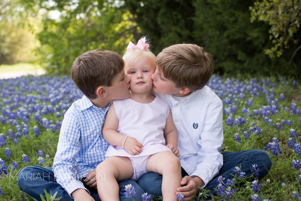 2016 bluebonnet family picture
