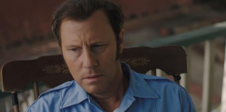 Ryan O'Quinn as Paul Holderfield
