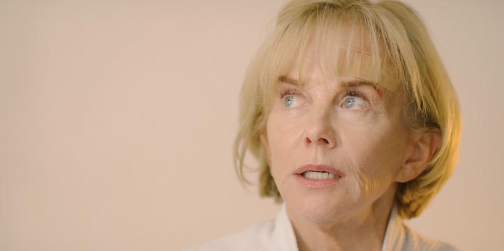 Linda Purl as Mama
