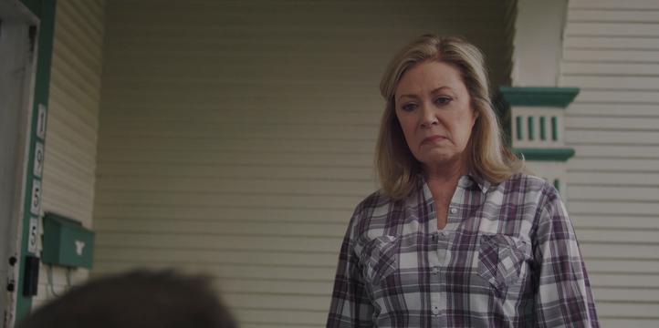 Nancy Stafford as Judy