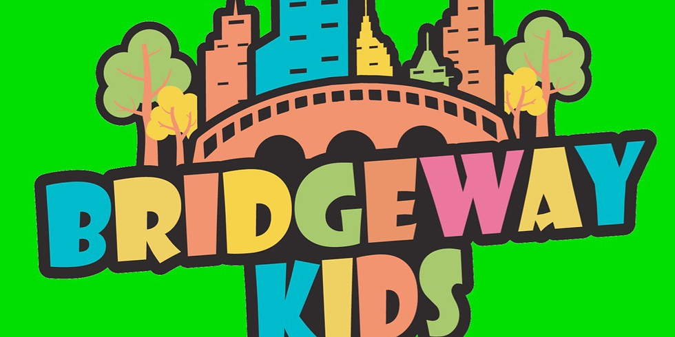 BridgeWay Kids Ministry