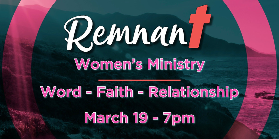 Remnant Women's Ministry