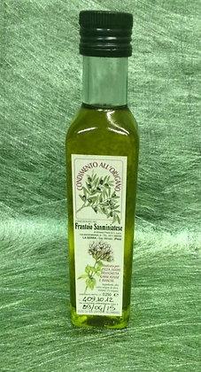 Aromatizzato all'origano / Oregano aromatized