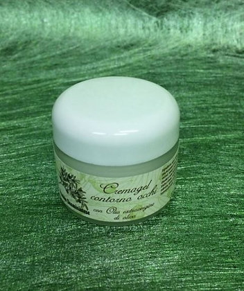 Crema gel contorno occhi / Eyes contour cream