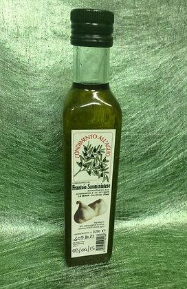 Aromatizzato all'aglio / Onion aromatized