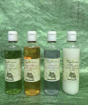 Bagno schiuma / Bath gel