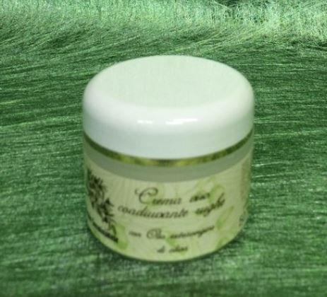Crema viso antirughe / Antiwrinkle cream