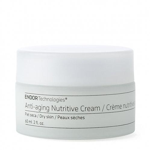 Anti-aging Nutritive Cream