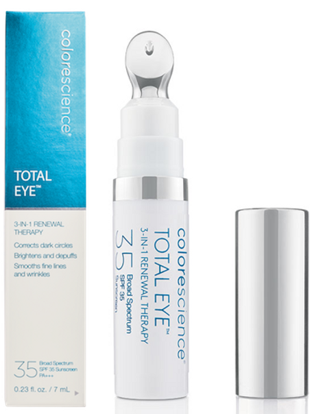 Colorescience Total Eye Renewal Therapy
