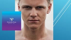 A Guide for Men who Need a Facial