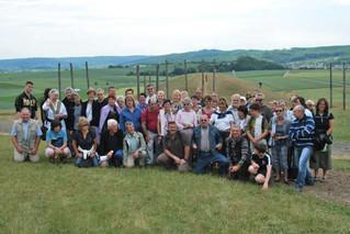 Voyage à Karben 2011